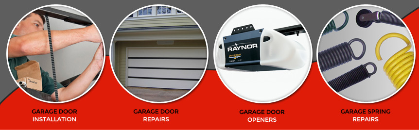 Garage Door Repair - Lafayette, CA